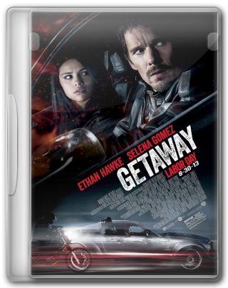 Capa do Filme Getaway