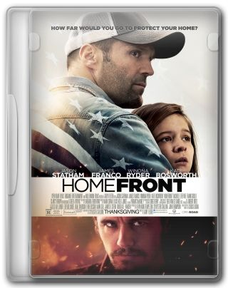 Capa do Filme Homefront