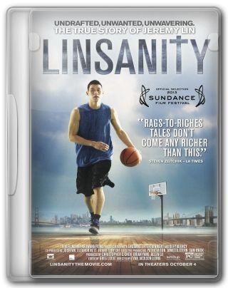 Capa do Filme Linsanity