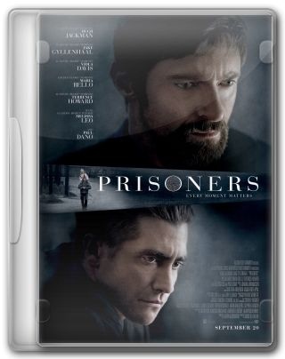 Capa do Filme Prisoners