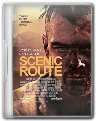 Capa do Filme Scenic Route