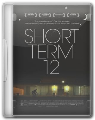 Capa do Filme Short Term 12