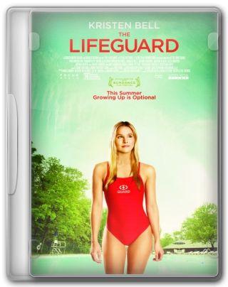 Capa do Filme The Lifeguard