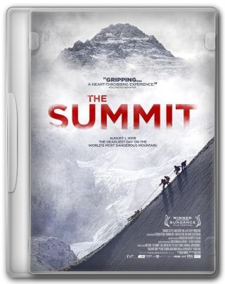 Capa do Filme The Summit