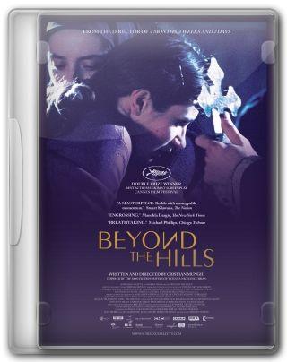 Capa do Filme Além das Montanhas