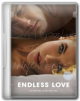 Capa do Filme Amor Sem Fim