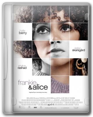 Capa do Filme Frankie & Alice