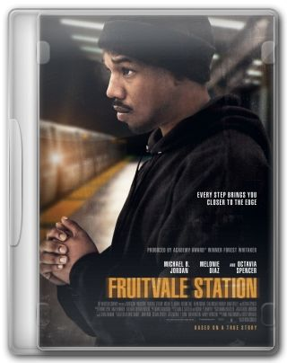 Capa do Filme Fruitvale Station