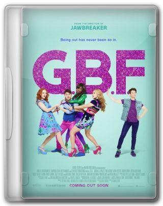 Capa do Filme G.B.F.