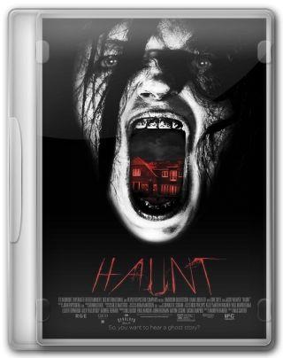Capa do Filme Haunt