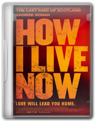 Capa do Filme How I Live Now