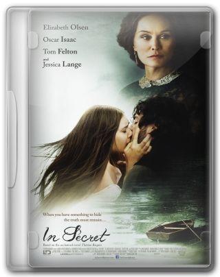 Capa do Filme In Secret