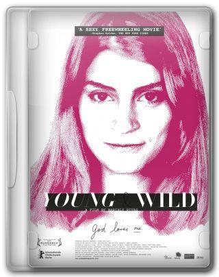 Capa do Filme Joven y alocada