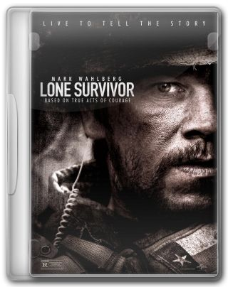 Capa do Filme Lone Survivor