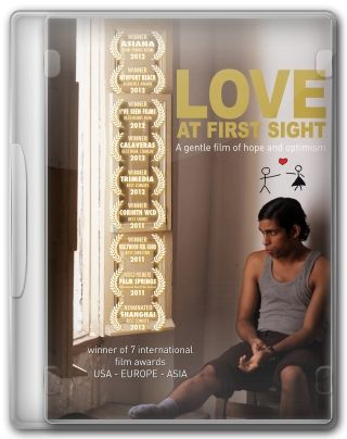 Capa do Filme Love at First Sight
