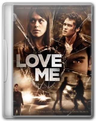 Capa do Filme Love Me