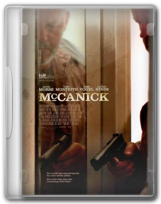 Capa do Filme McCanick