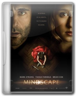 Capa do Filme Mindscape