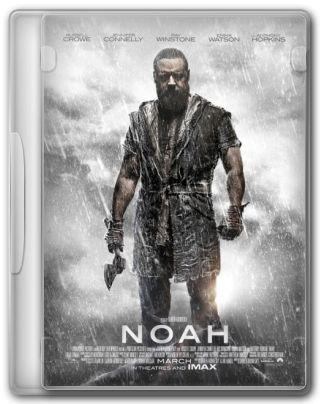 Capa do Filme Noé