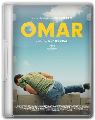 Capa do Filme Omar