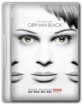 Capa do Filme Orphan Black (TV Series 2013– )