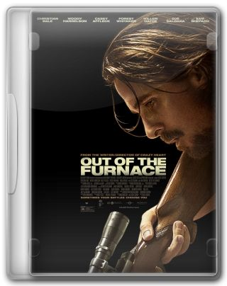Capa do Filme Tudo por Justiça