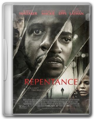 Capa do Filme Repentance