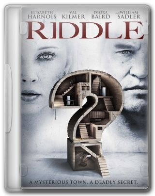 Capa do Filme Riddle
