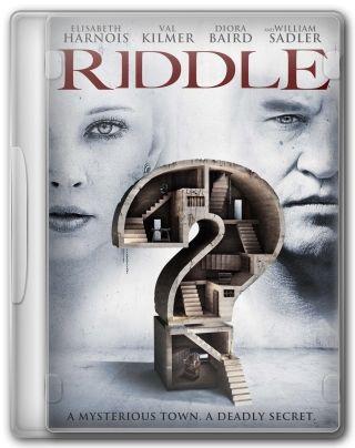Capa do Filme Riddle