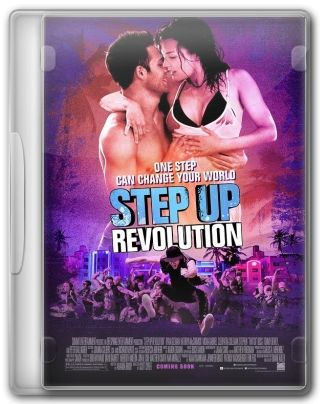 step up revolution download kickass