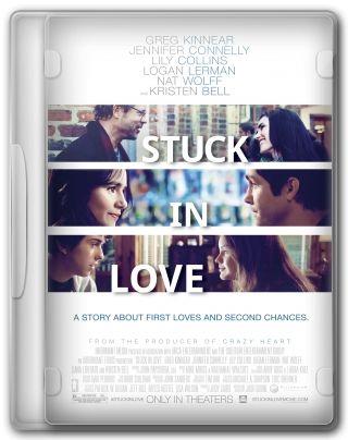 Capa do Filme Ligados Pelo Amor