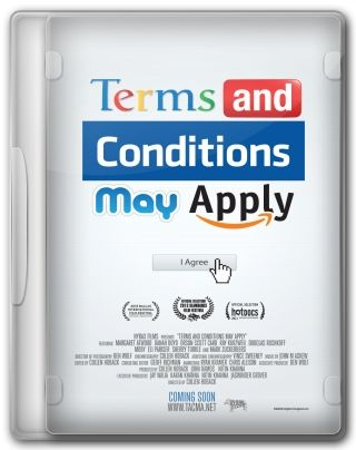 Capa do Filme Terms and Conditions May Apply
