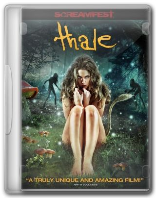 Capa do Filme Thale