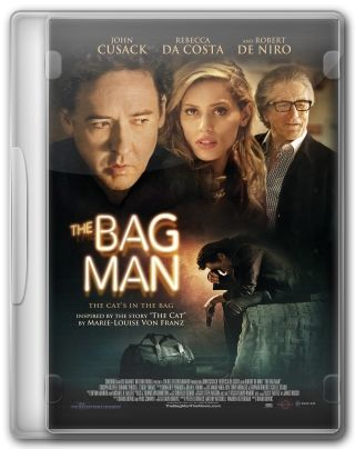 Capa do Filme The Bag Man