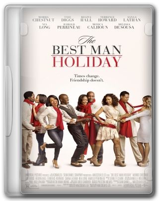 Capa do Filme The Best Man Holiday
