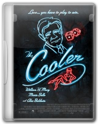 Capa do Filme The Cooler - Quebrando a Banca