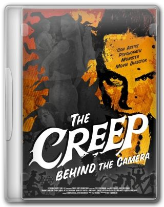 Capa do Filme The Creep Behind the Camera