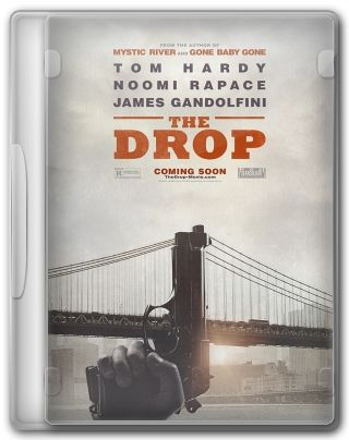 Capa do Filme The Drop
