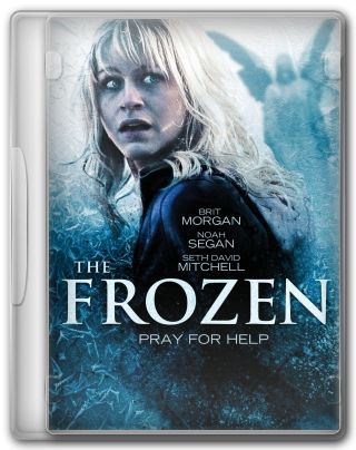 Capa do Filme The Frozen
