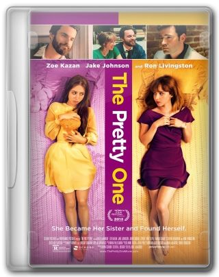 Capa do Filme The Pretty One