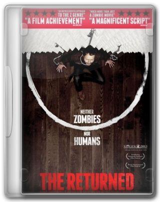 Capa do Filme The Returned