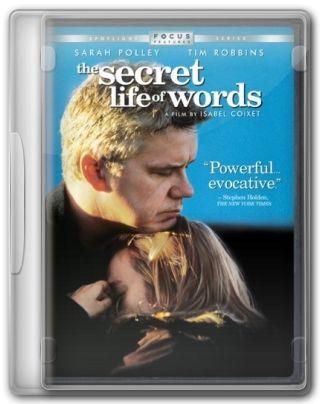 Capa do Filme A Vida Secreta das Palavras