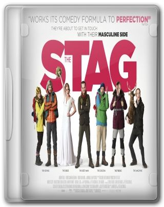 Capa do Filme The Stag