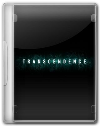 Capa do Filme Transcendence