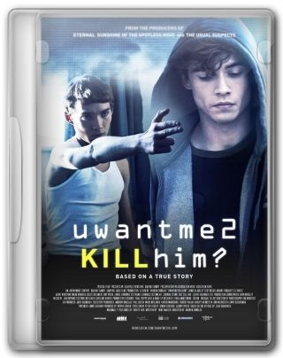 Capa do Filme U Want Me 2 Kill Him?