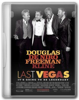Capa do Filme Última Viagem a Vegas