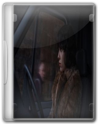 Capa do Filme Under the Skin
