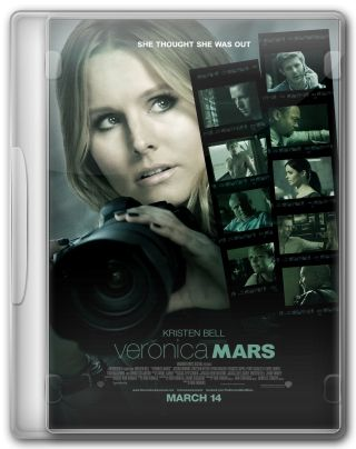 Capa do Filme Veronica Mars