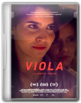 Capa do Filme Viola