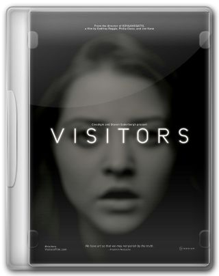 Capa do Filme Visitors